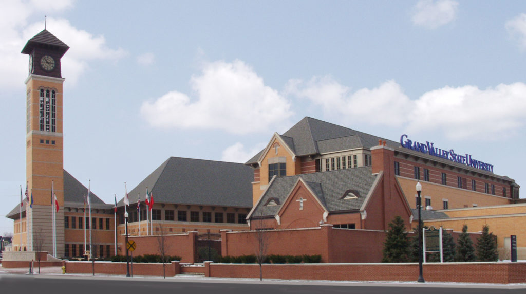Grand Valley DeVos Center