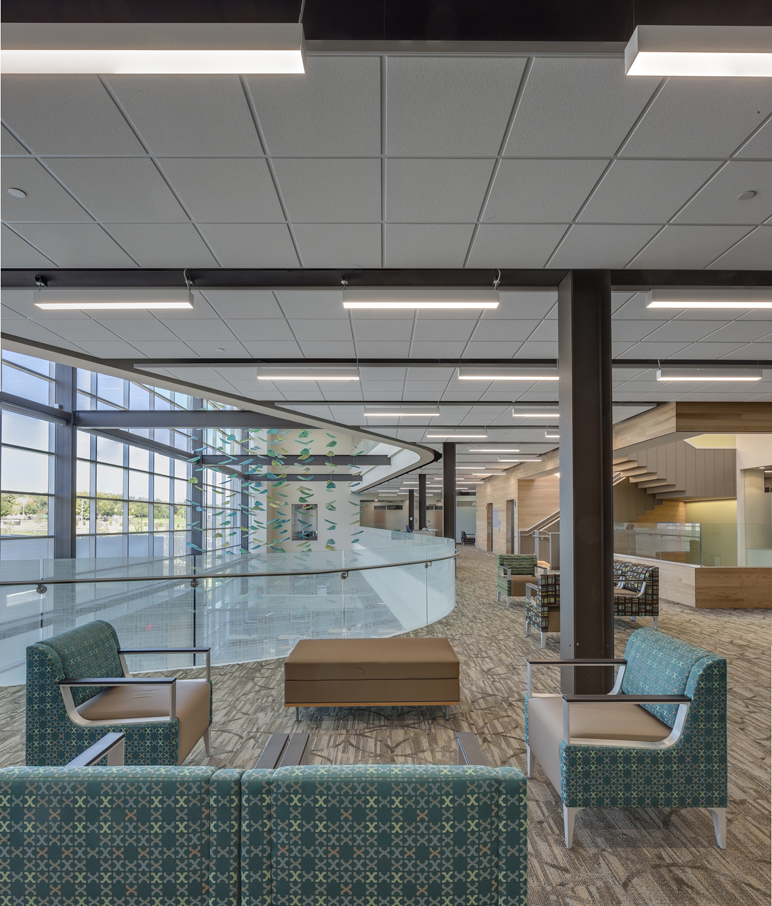 Spectrum Integrated Care Center - Grand Rapids